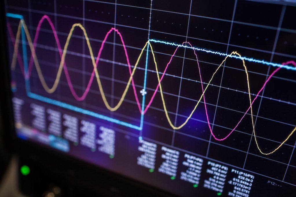 Procesado de señales en Instrumentación